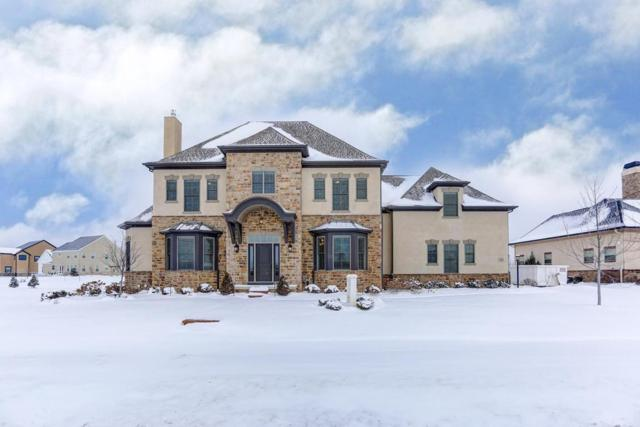 1660 Pinnacle Club Drive, Grove City, OH 43123 (MLS #218002213) :: Berkshire Hathaway Home Services Crager Tobin Real Estate