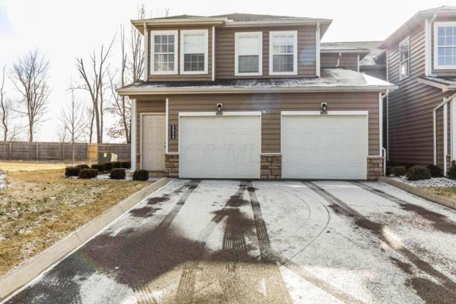 5456 Nottinghamshire Lane, Westerville, OH 43081 (MLS #218002222) :: RE/MAX Revealty