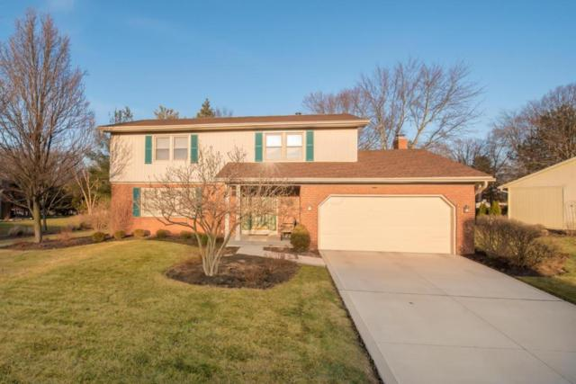 1210 Clubview Boulevard N, Columbus, OH 43235 (MLS #218002278) :: Berkshire Hathaway Home Services Crager Tobin Real Estate