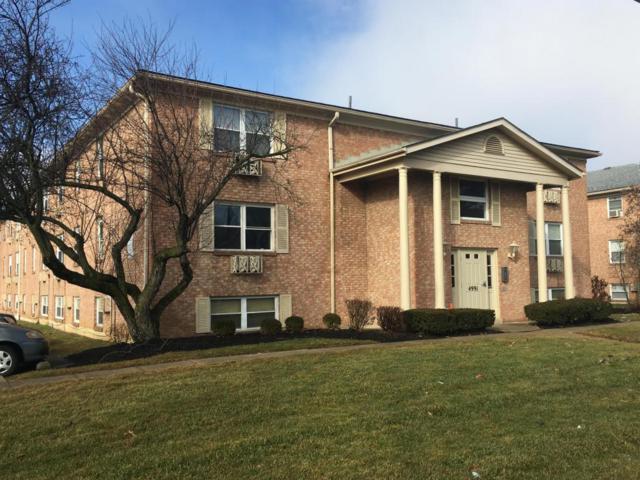4991 Arbor Village Drive, Columbus, OH 43214 (MLS #218002303) :: Shannon Grimm & Associates