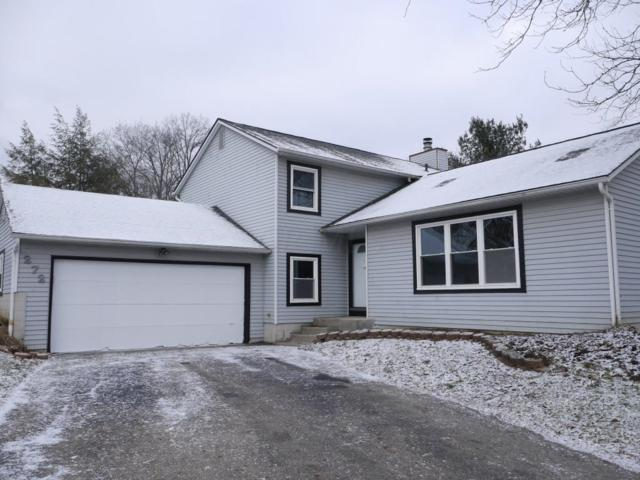 272 Sumption Drive, Columbus, OH 43230 (MLS #218002341) :: Berkshire Hathaway Home Services Crager Tobin Real Estate