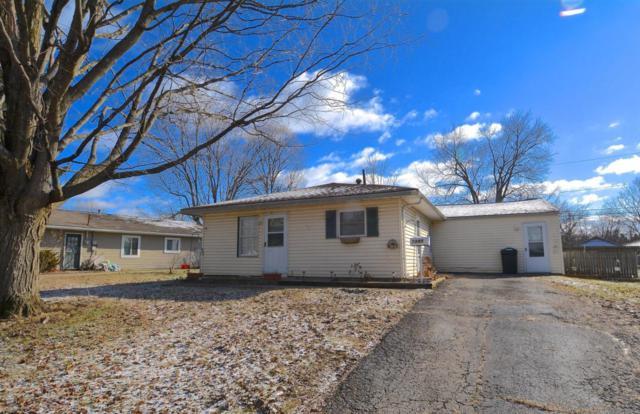 7385 Roshon Avenue, Reynoldsburg, OH 43068 (MLS #218002343) :: Berkshire Hathaway Home Services Crager Tobin Real Estate