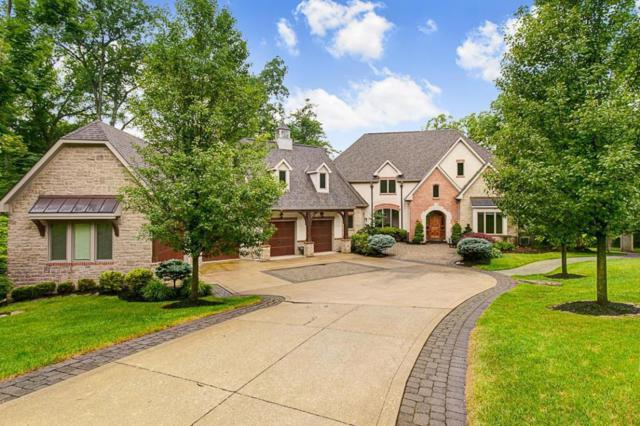 859 Creek Bend Lane, Powell, OH 43065 (MLS #218002357) :: Berkshire Hathaway Home Services Crager Tobin Real Estate