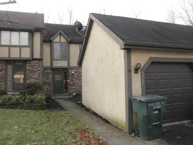 3727 Canon Ridge Place, Columbus, OH 43230 (MLS #218002402) :: RE/MAX Revealty