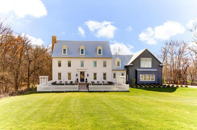 8316 River Rock Lane, Delaware, OH 43015 (MLS #218002451) :: Berkshire Hathaway Home Services Crager Tobin Real Estate
