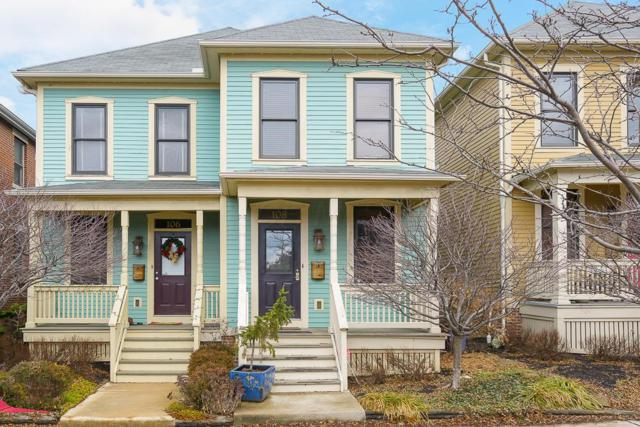 108 E 2nd Avenue, Columbus, OH 43201 (MLS #218002534) :: RE/MAX Revealty