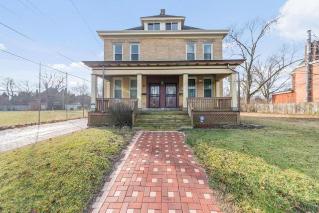 1299 Franklin Avenue, Columbus, OH 43205 (MLS #218002554) :: RE/MAX Revealty
