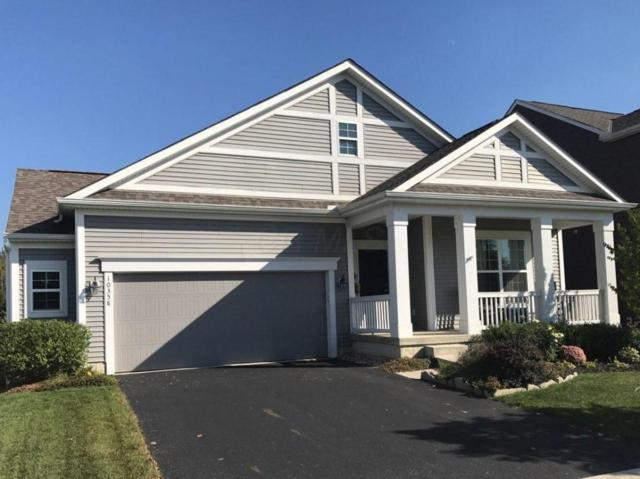 10358 Summersweet Way, Plain City, OH 43064 (MLS #218002570) :: Berkshire Hathaway Home Services Crager Tobin Real Estate