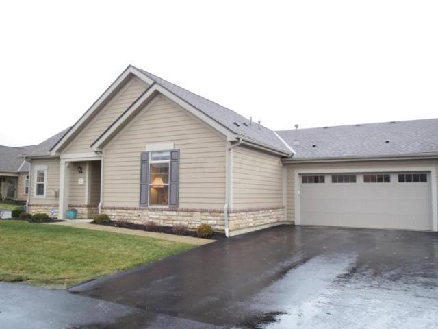 3852 Coral Creek Court, Powell, OH 43065 (MLS #218002580) :: RE/MAX ONE