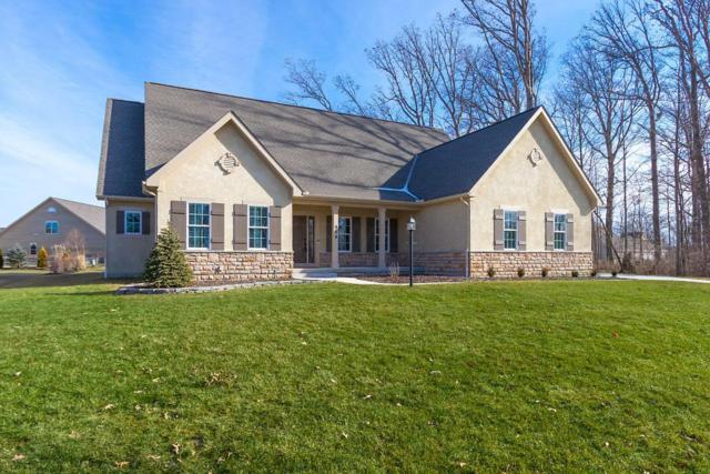964 Walker Woods Lane, Marysville, OH 43040 (MLS #218002713) :: Susanne Casey & Associates