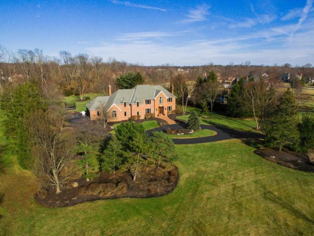 2508 Colts Neck Road, Blacklick, OH 43004 (MLS #218002787) :: Berkshire Hathaway Home Services Crager Tobin Real Estate