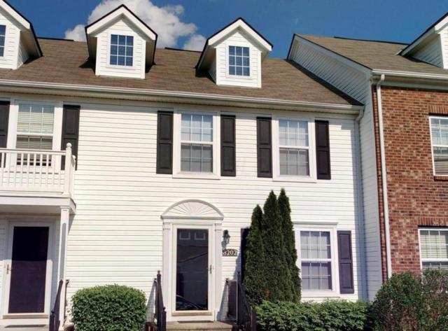 8202 Echo Spring Drive, Westerville, OH 43081 (MLS #218002796) :: RE/MAX Revealty