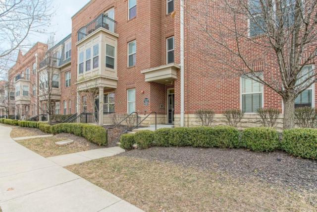 539 W 1st Avenue #216, Columbus, OH 43215 (MLS #218002820) :: Susanne Casey & Associates
