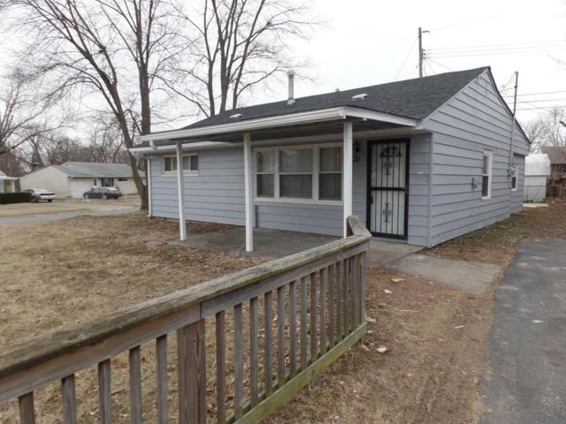 1911 Marsdale Avenue, Columbus, OH 43223 (MLS #218002841) :: Berkshire Hathaway Home Services Crager Tobin Real Estate