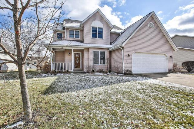 331 Chatham Road, Circleville, OH 43113 (MLS #218002852) :: Berkshire Hathaway Home Services Crager Tobin Real Estate