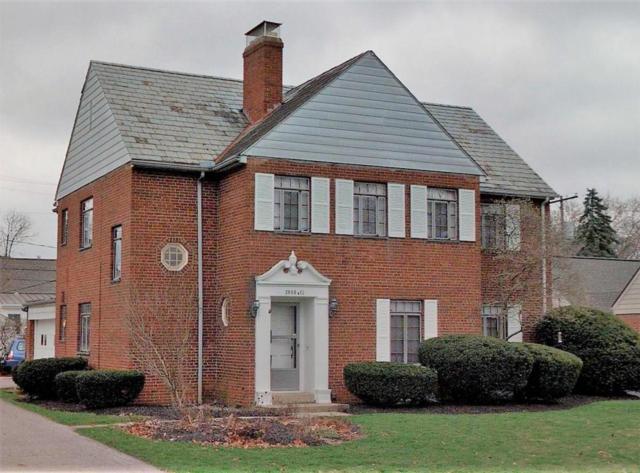 2440 Northwest Boulevard #42, Upper Arlington, OH 43221 (MLS #218002914) :: Berkshire Hathaway Home Services Crager Tobin Real Estate