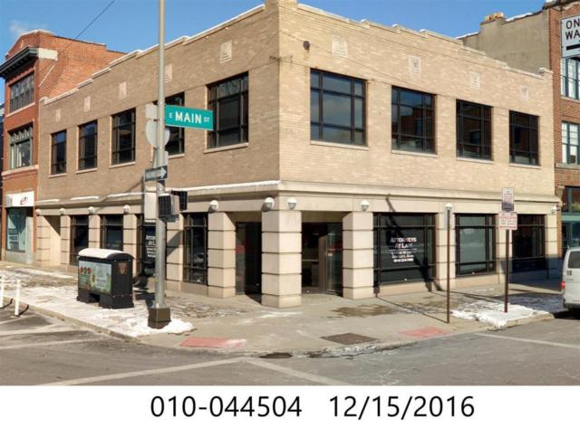 100 E Main Street 102-106, Columbus, OH 43215 (MLS #218002923) :: Julie & Company
