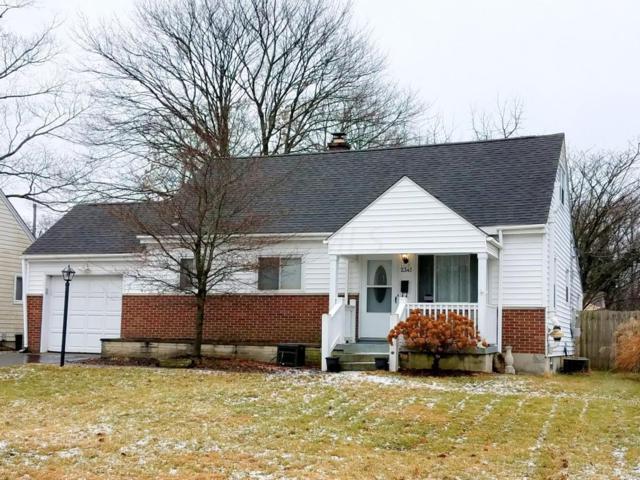 2345 Shrewsbury Road, Columbus, OH 43221 (MLS #218002927) :: Berkshire Hathaway Home Services Crager Tobin Real Estate