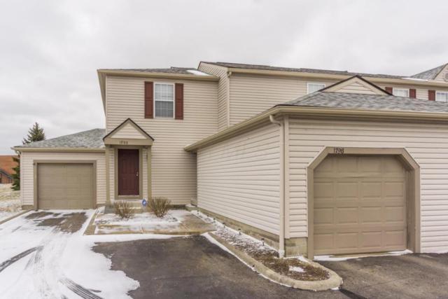1798 Bennigan Drive 132B, Hilliard, OH 43026 (MLS #218003028) :: Susanne Casey & Associates