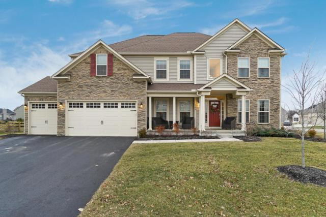 5586 Lilac Avenue, Grove City, OH 43123 (MLS #218003077) :: Berkshire Hathaway Home Services Crager Tobin Real Estate