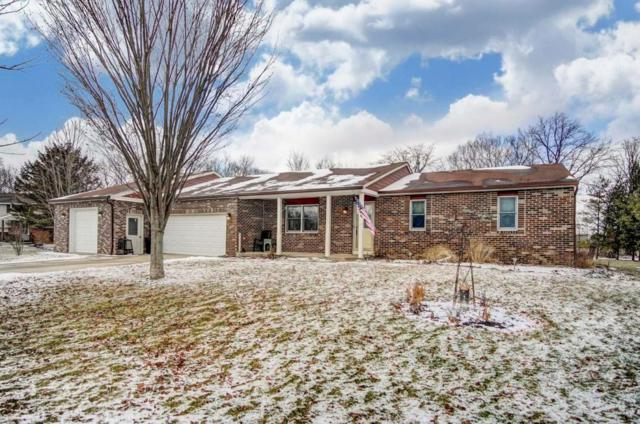 6910 Fayette Drive, West Jefferson, OH 43162 (MLS #218003106) :: Berkshire Hathaway Home Services Crager Tobin Real Estate
