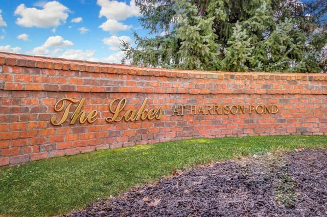 1464 Sedgefield Drive, New Albany, OH 43054 (MLS #218003108) :: Julie & Company