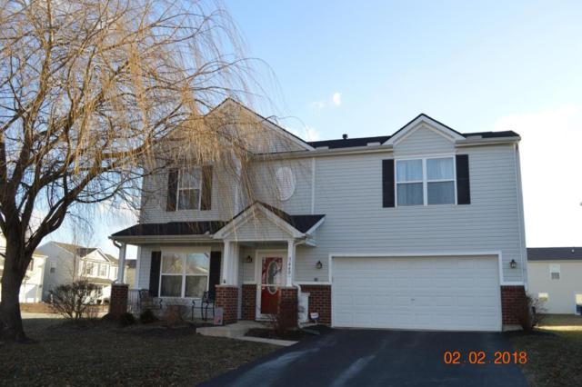 5440 Rockhurst Drive, Canal Winchester, OH 43110 (MLS #218003144) :: The Mike Laemmle Team Realty