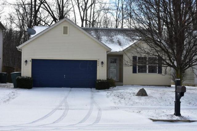 7909 Fairfax Loop Drive, Blacklick, OH 43004 (MLS #218003165) :: Berkshire Hathaway Home Services Crager Tobin Real Estate