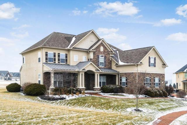 4691 Hirth Hill Road W, Grove City, OH 43123 (MLS #218003169) :: Berkshire Hathaway Home Services Crager Tobin Real Estate