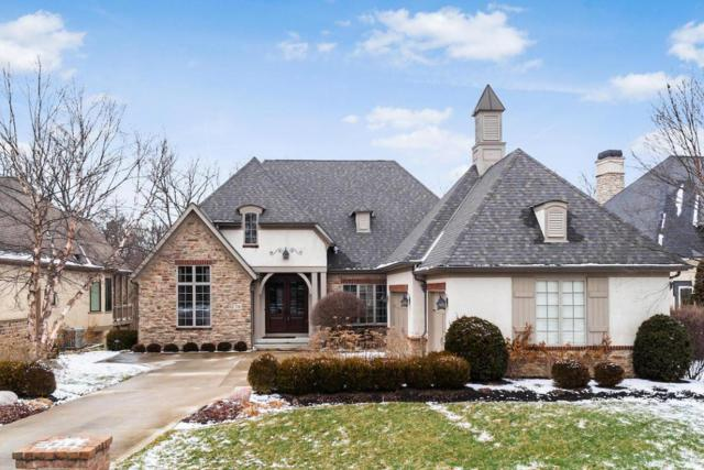 728 Lindsey Marie Lane, Columbus, OH 43235 (MLS #218003271) :: Berkshire Hathaway Home Services Crager Tobin Real Estate