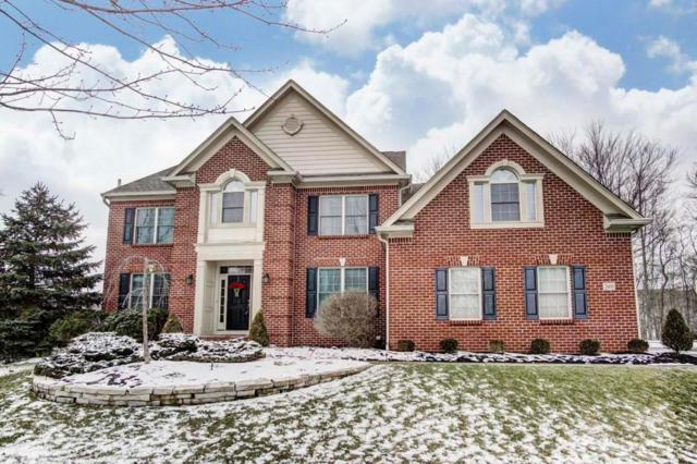 2600 Meadowshire Road, Galena, OH 43021 (MLS #218003379) :: The Clark Group @ ERA Real Solutions Realty