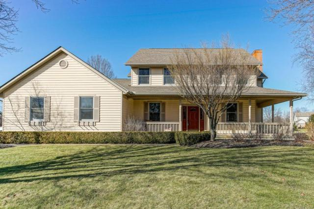 7758 Cumberland, Canal Winchester, OH 43110 (MLS #218003388) :: Berkshire Hathaway Home Services Crager Tobin Real Estate