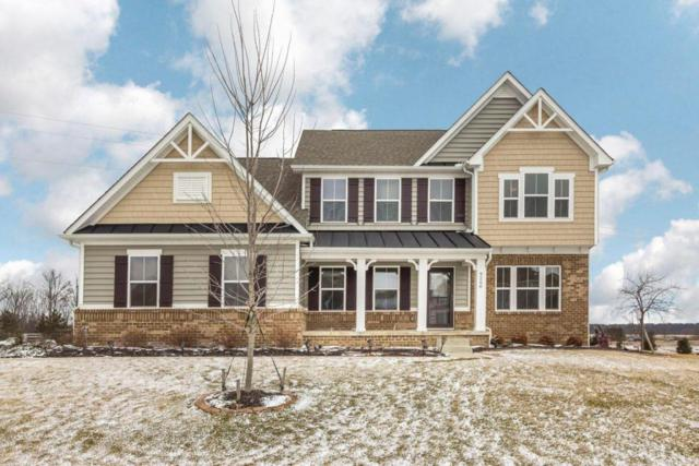9260 Weigela Court, Plain City, OH 43064 (MLS #218003402) :: Berkshire Hathaway Home Services Crager Tobin Real Estate