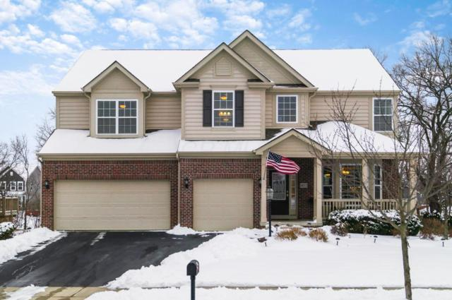 4932 Mcnulty Street, Grove City, OH 43123 (MLS #218003407) :: Berkshire Hathaway Home Services Crager Tobin Real Estate