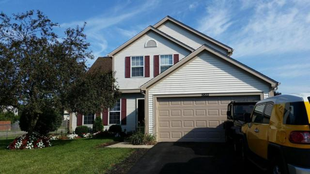 5822 Oyster Bay Way, Galloway, OH 43119 (MLS #218003412) :: Berkshire Hathaway Home Services Crager Tobin Real Estate