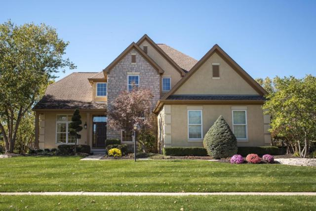 9840 Archer Lane, Dublin, OH 43017 (MLS #218003475) :: Berkshire Hathaway Home Services Crager Tobin Real Estate