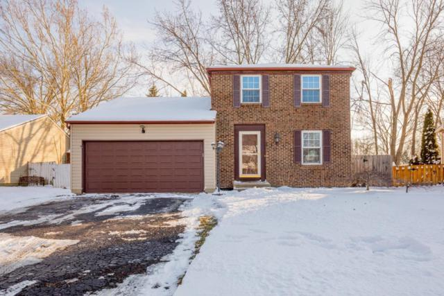 365 Forestwood Drive, Columbus, OH 43230 (MLS #218003477) :: Berkshire Hathaway Home Services Crager Tobin Real Estate