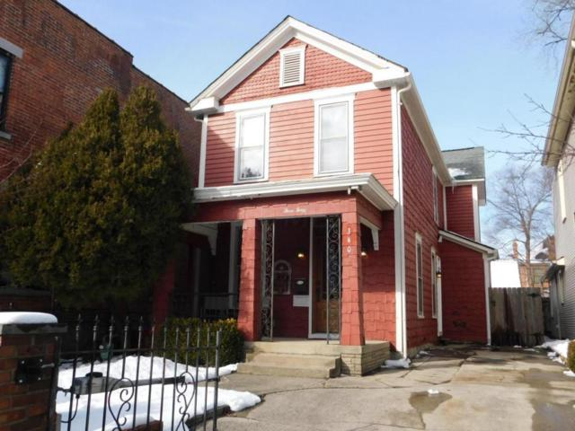 340 W 2nd Avenue, Columbus, OH 43201 (MLS #218003519) :: RE/MAX Revealty
