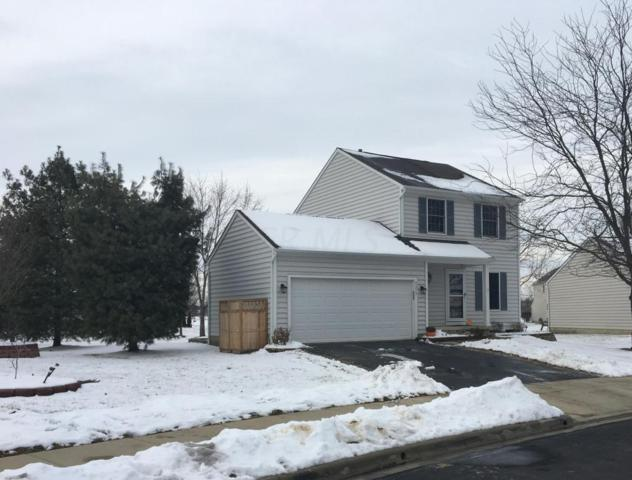 9375 Magnolia Way, Orient, OH 43146 (MLS #218003582) :: The Mike Laemmle Team Realty