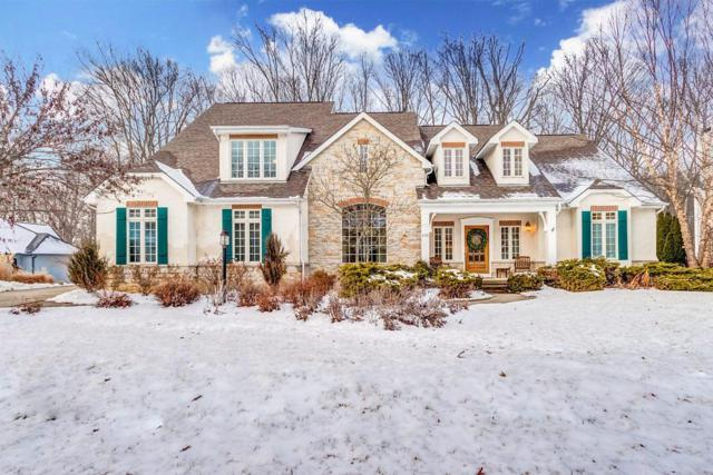 610 Riverbend Avenue, Powell, OH 43065 (MLS #218003638) :: Berkshire Hathaway Home Services Crager Tobin Real Estate