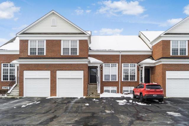3665 Fish Hawk Landing, Columbus, OH 43230 (MLS #218003665) :: Berkshire Hathaway Home Services Crager Tobin Real Estate