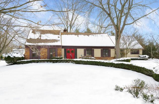 1081 Sedgwick Court, Columbus, OH 43235 (MLS #218003679) :: Berkshire Hathaway Home Services Crager Tobin Real Estate