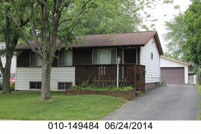 2149 Balford Square E, Columbus, OH 43232 (MLS #218003688) :: RE/MAX ONE