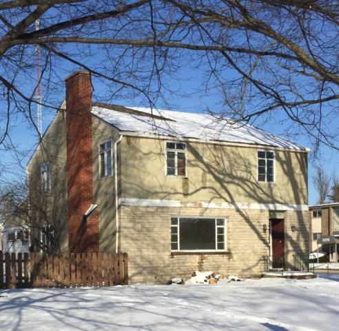 1430 Ashdowne Road, Upper Arlington, OH 43221 (MLS #218003739) :: Shannon Grimm & Associates