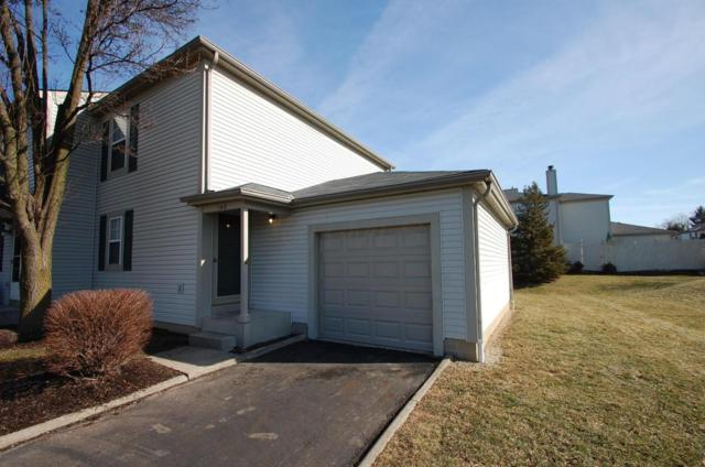 148 Malloy Lane 21F, Blacklick, OH 43004 (MLS #218003745) :: The Columbus Home Team