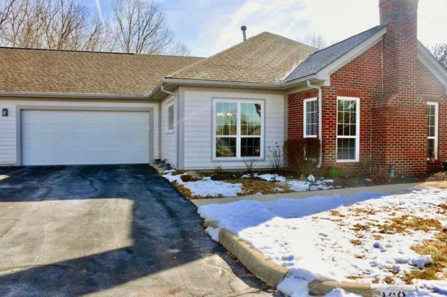 3694 Colonial Drive, Hilliard, OH 43026 (MLS #218003821) :: RE/MAX Revealty