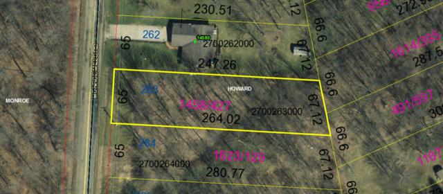 Lot 263 Country Club Manor, Howard, OH 43028 (MLS #218003867) :: Berkshire Hathaway Home Services Crager Tobin Real Estate