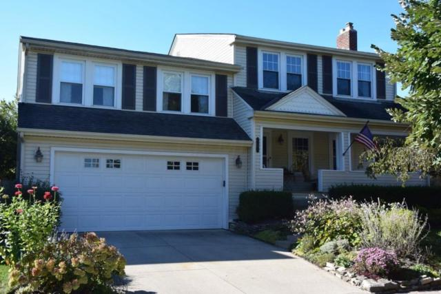 1479 Inglis Avenue, Grandview Heights, OH 43212 (MLS #218003947) :: RE/MAX ONE