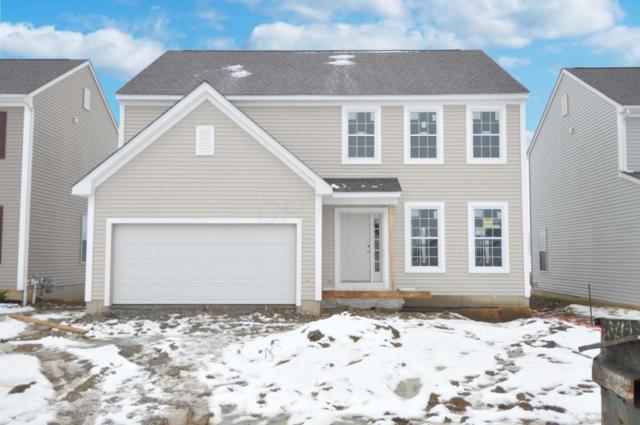 624 Azalea Fields Drive Lot 487, Blacklick, OH 43004 (MLS #218003985) :: Susanne Casey & Associates