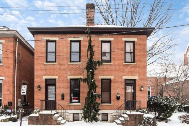 129-131 E Sycamore Street, Columbus, OH 43206 (MLS #218004000) :: RE/MAX ONE